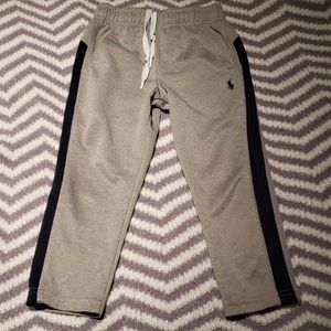 Toddler Boys lightweight performance pant